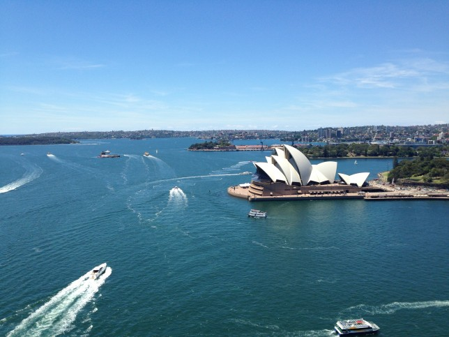 11 Free things to do in Sydney, Australia