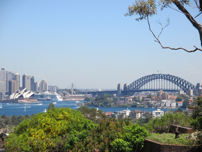 11 must things to do in Sydney!