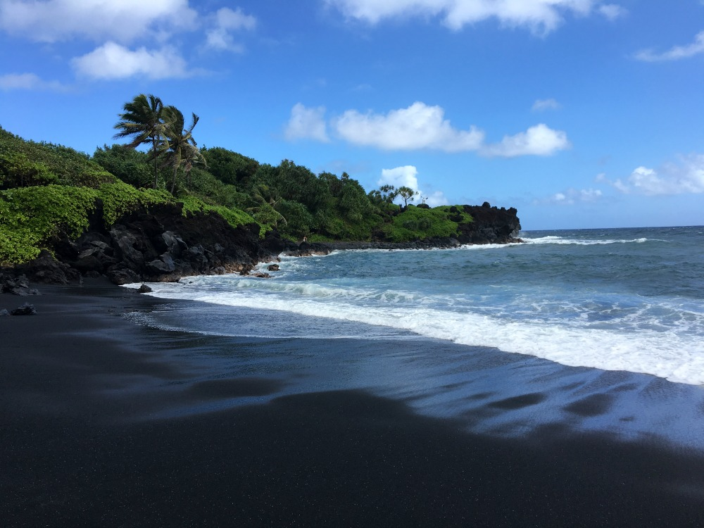 Road to Hana: Top 13 places to stop.